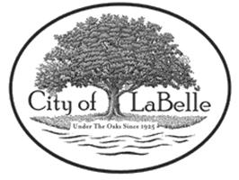 Labelle City logo