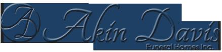 Akin Davis logo