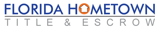 FL Hometown TItle logo