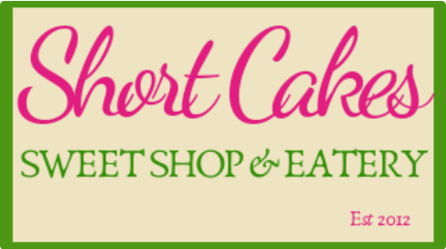 Short Cakes Eatery logo