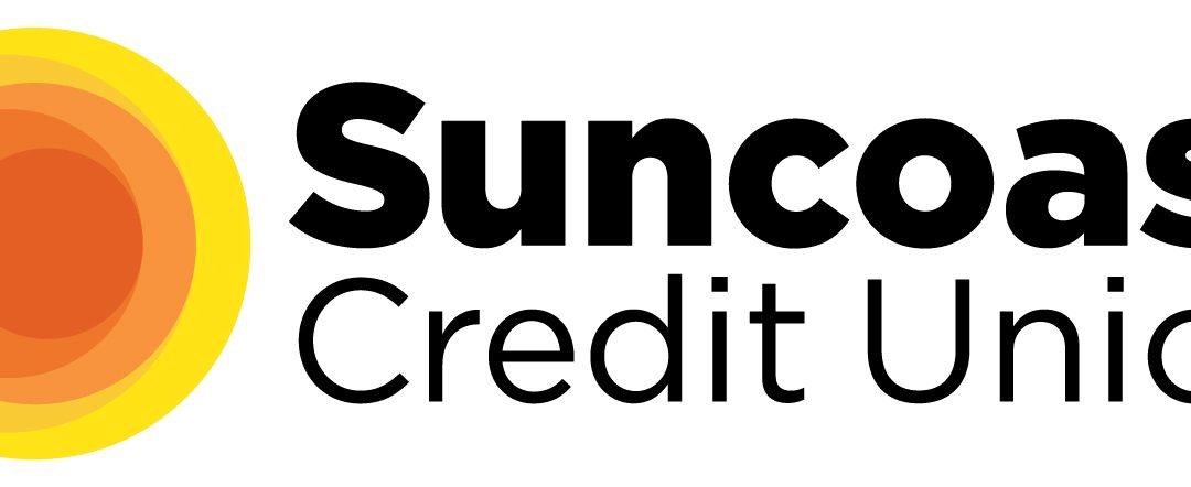 Suncoast CU logo