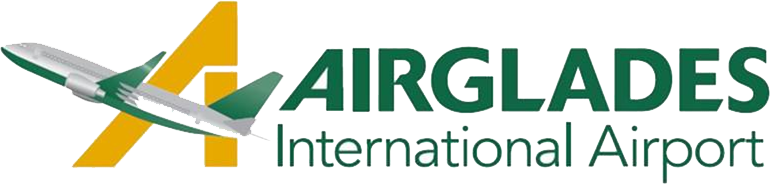Airglades logo