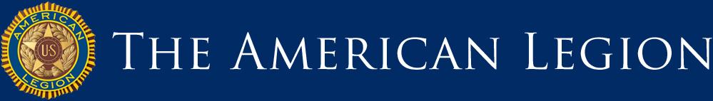 Aerican Legion logo