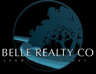 Belle RE logo