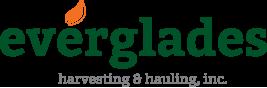 Everglades Harvesting logo