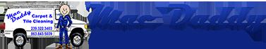 MacDaddy logo