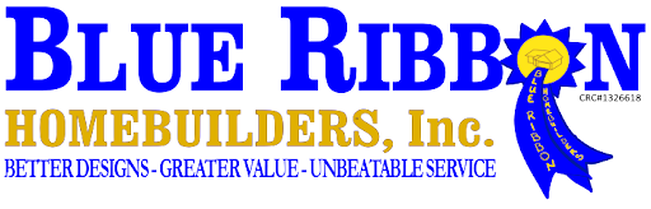 Blue Ribbon HB logo